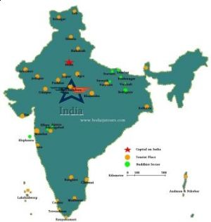 Discover India with Rajasthan